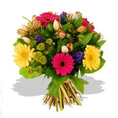 Bouquet de Flores Emoción