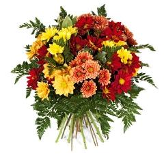 Bouquet de Flores Margarita