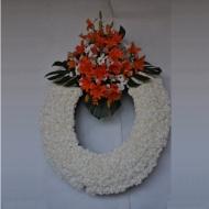 Corona Flor Basica