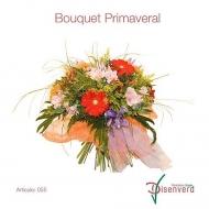 Bouquet Flores Primaveral