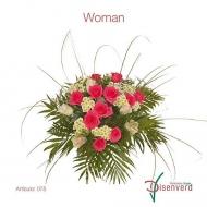 Bouquet Flores Woman